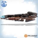 TTCombat DFC Resistance Phalanx 05