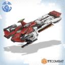 TTCombat DFC Resistance TridentOlympus 01