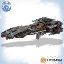 TTCombat DFC Resistance TridentOlympus 02