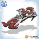 TTCombat DFC Resistance TridentOlympus 03