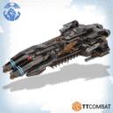 TTCombat DFC Resistance TridentOlympus 04