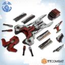 TTCombat DFC Resistance TridentOlympus 05