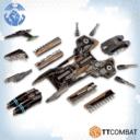 TTCombat DFC Resistance TridentOlympus 06