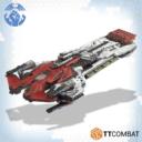 TTCombat DFC Resistance TridentOlympus 07