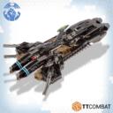 TTCombat DFC Resistance TridentOlympus 08