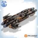 TTCombat DFC Resistance TridentOlympus 10