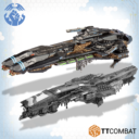 TTCombat DFC Resistance TridentOlympus 12