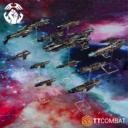 TTCombat DFC Resistance TridentOlympus 14