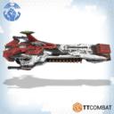 TTCombat DFC Resistance TridentOlympus 15
