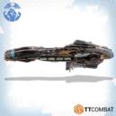 TTCombat DFC Resistance TridentOlympus 16