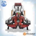 TTCombat DFC Resistance TridentOlympus 17