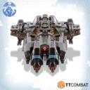TTCombat DFC Resistance TridentOlympus 18