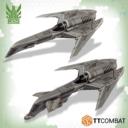 TTCombat Interceptor Bomber 01