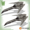 TTCombat Interceptor Bomber 02