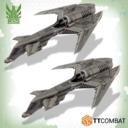 TTCombat Interceptor Bomber 03