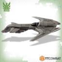 TTCombat Interceptor Bomber 06