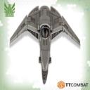 TTCombat Interceptor Bomber 07