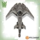 TTCombat Interceptor Bomber 08