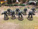 Warlord Games Konflikt 47 Soviet Heavy Infantry 2