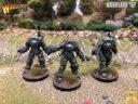 Warlord Games Konflikt 47 Soviet Heavy Infantry 5