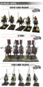 ZM Addon Cavalry