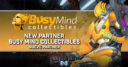BMC Busy Mind Collectibles Infinity 1