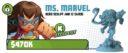 CMoN Marvel United 30