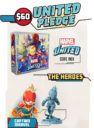 CMoN Marvel United 5