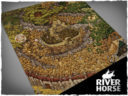 DCS Game Mat – Labyrinth 1
