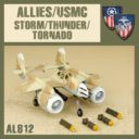 Dust Allied Storm Plane 7