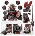 Forge World Dark Angels Legion Inner Circle Knights Cenobium 2