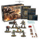 Games Workshop New T'au, New Titans, And More! 11