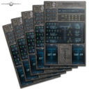 Games Workshop New T'au, New Titans, And More! 18