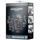 Games Workshop New T'au, New Titans, And More! 8