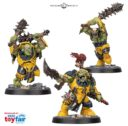 Games Workshop Revealed At The New York Toy Fair! 2