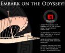 JoeK Odyssey ANTHOLOGY Kickstarter 3
