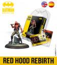 Knight Models Batman Miniature Game Red Hood Rebirth Jason Todd 02