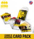 KnightModels Batman Miniature Game League Of Assassins Card Pack English 01