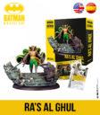 KnightModels Batman Miniature Game Ras Al Ghul 03