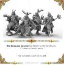 LS Last Sword Elven Lords The Queen's Duty 12
