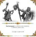 LS Last Sword Elven Lords The Queen's Duty 13