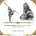 LS Last Sword Elven Lords The Queen's Duty 14