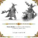 LS Last Sword Elven Lords The Queen's Duty 16