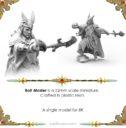 LS Last Sword Elven Lords The Queen's Duty 17