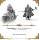 LS Last Sword Elven Lords The Queen's Duty 19