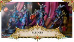 LS Last Sword Elven Lords The Queen's Duty 2