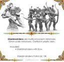 LS Last Sword Elven Lords The Queen's Duty 3