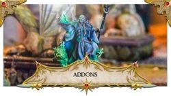 LS Last Sword Elven Lords The Queen's Duty 30