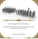 LS Last Sword Elven Lords The Queen's Duty 9