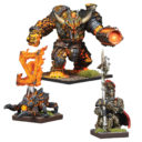 MG Abyssal Dwarf Warband Booster